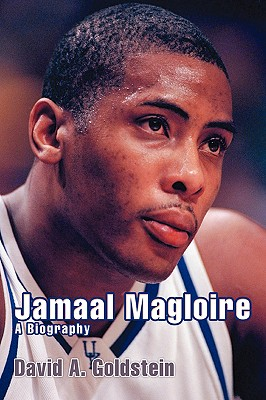 Jamaal Magloire: A Biography