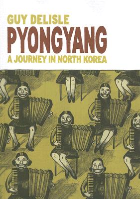 Pyongyang By Delisle, Guy